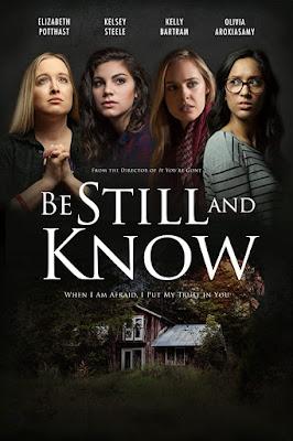 Be Still And Know [2019] [NTSC/DVDR- Custom HD] Ingles, Español Latino