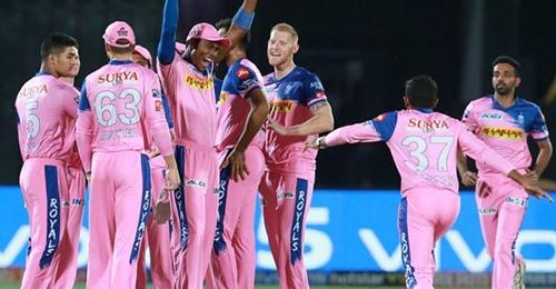 IPL 2021: मझधार में फंसी राजस्थान रॉयल्स, बीच टूर्नामेंट में साथ छोड़ गये 4 विदेशी खिलाड़ी!