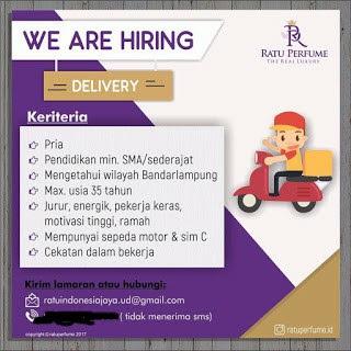 Bursa Lampung Hari ini - CV. RATU INDONESIA JAYA