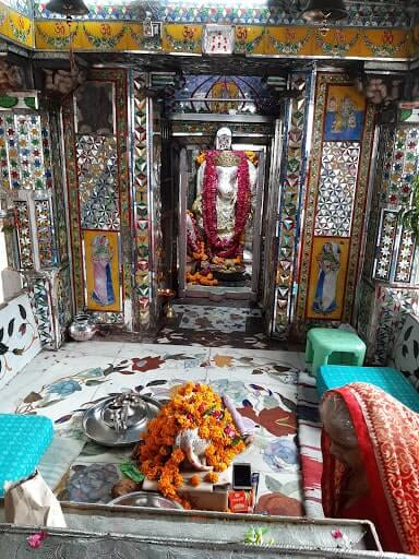 Bohra Ganesh Temple Udaipur - History, Festival & Timings