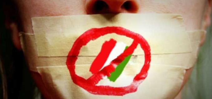 Megszavazta az ukrán parlament a magyarokat és oroszokat nem őshonos népnek minősítő törvényt