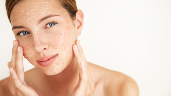 Restart for skin and whole body skin? Peeling!