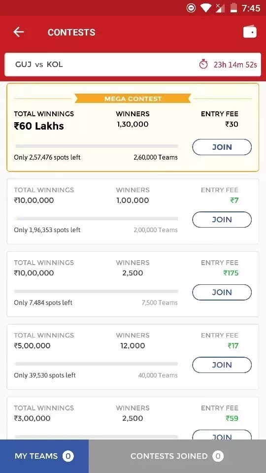 How To Earn Money With IPL DREAM11 – Get Free ₹100/Signup + ₹100/Refer | Proof