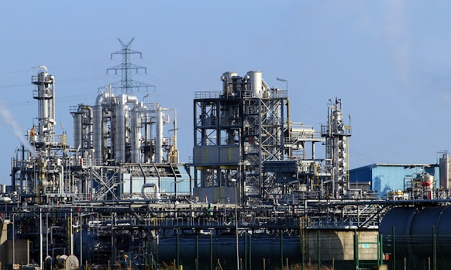 Dangote Refinery Completion Date Shifted To 2021