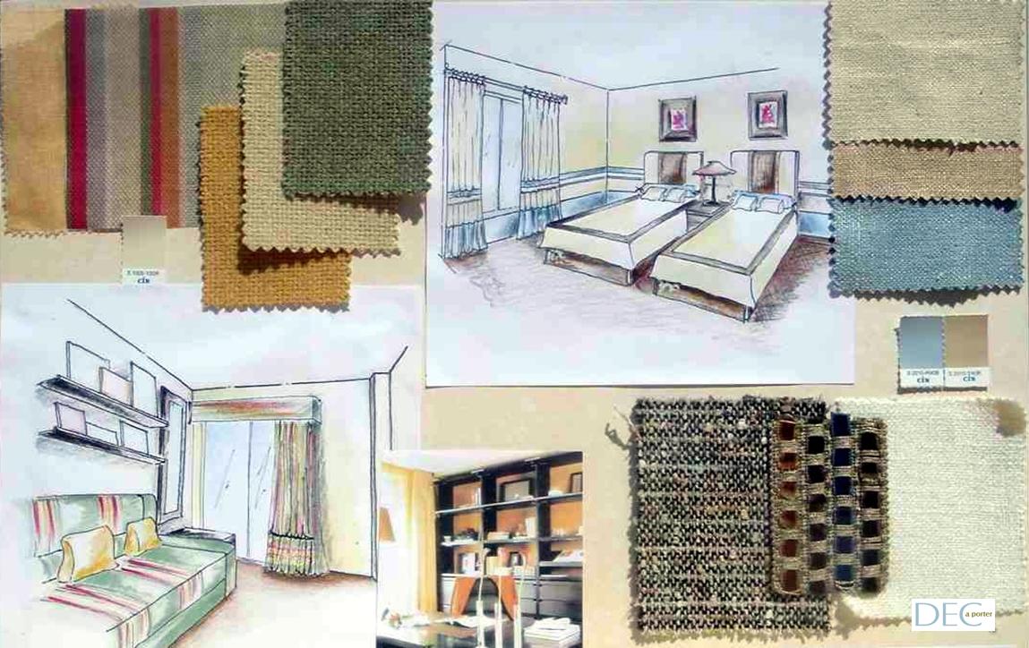 Dec-a-Porter: Imagination @ Home: Assembling Your Design ...