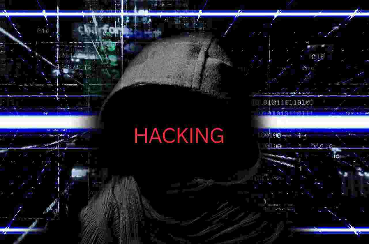 What is Hacking? Types of Hackers and Types of Hacking