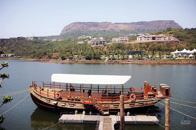 Aamby Valley Photos Pune Maharashtra Ship Dock
