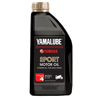 Perbedaan Oli Yamalube Sport dan Yamalube Super Sport