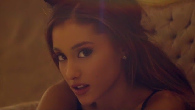 "Chatter Busy: Ariana Grande Debuts ""Love Me Harder"" Music ..."