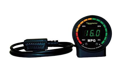 fungsi alat average fuel meter