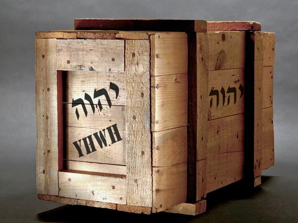 Porque Colocamos Deus em Uma Caixa?