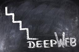 Apa itu Deep Web ? Penggunaan & Jenis Konten