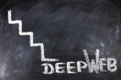 Apa itu Deep Web