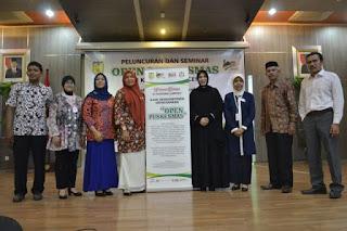 Tingkatan Pelayanan Kesehatan, Banda Aceh Luncurkan Open Puskesmas