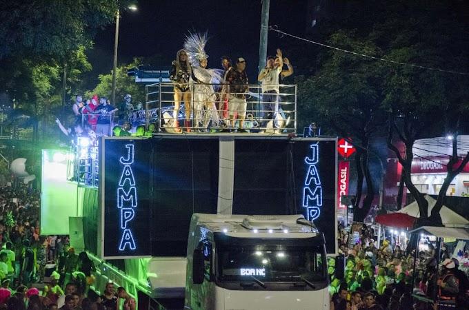 JOÃO PESSOA: Após morte de jovem, Folia de Rua estuda fazer Virgens pela manhã.
