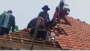 Telah Dibangun Pondok Pesantren Di Kampung Somor Unjur Dsn. Rembah Desa Galis Kab. Bangkalan