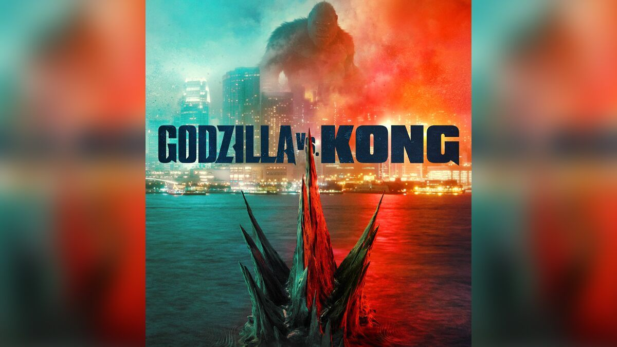 Godzilla vs Kong n movierulz