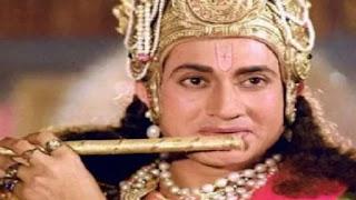 Krishna Rukmani ki katha