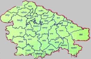 कोली राज्यों का विस्तार : बुंदेलखंड