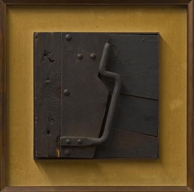 Ferruccio Bortoluzzi - European Contemporary Art - Tachisme & Art Informel
