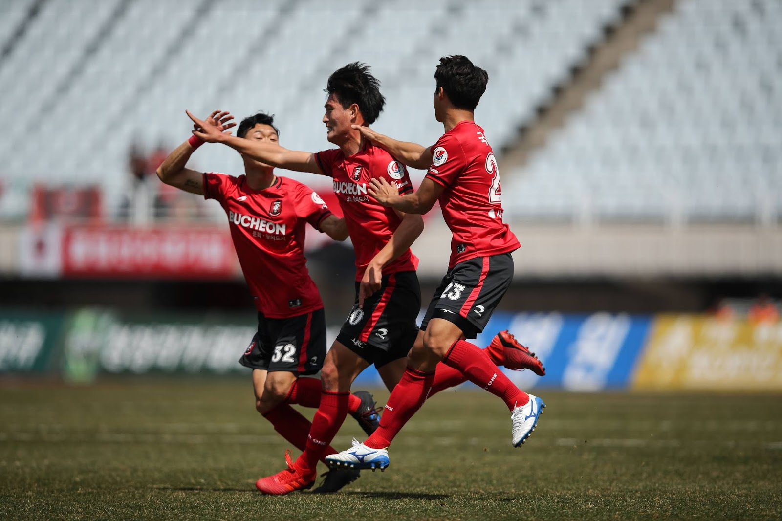 K League 2 Preview: Bucheon FC 1995 vs Ansan Greeners FC
