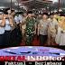 Panglima TNI Di Sambut Ribuan Prajurit Dalam Safari Ramadhan Di Kodam III/Siliwangi