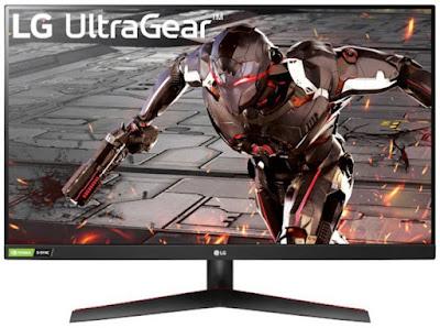 LG UltraGear 32GN500-B