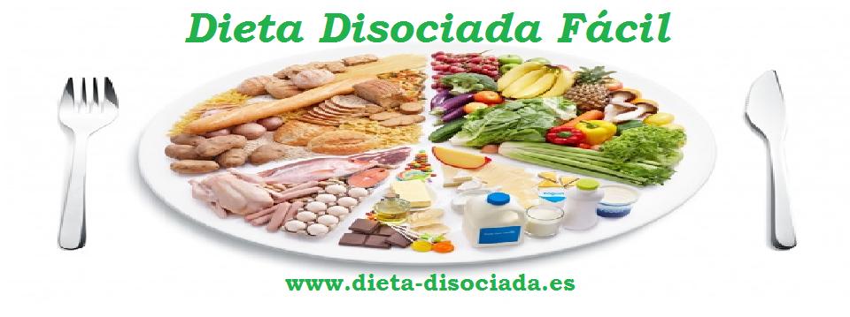 tabla compatibilidad alimentos dieta disociada 10 dias
