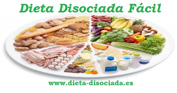 alimentos compatibles dieta disociada