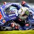 MotoGP: Las Yamaha vuelan el día de los carenados
