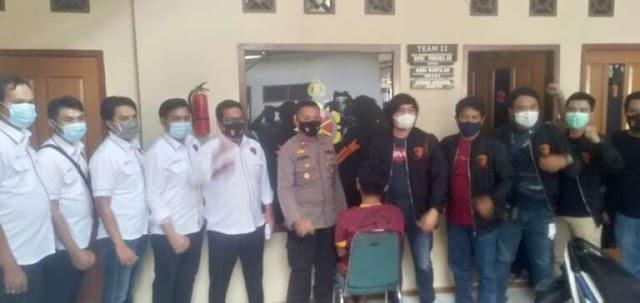 Bobol Rumah Polisi, Maling di Jambi Dihadiahi Timah Panas