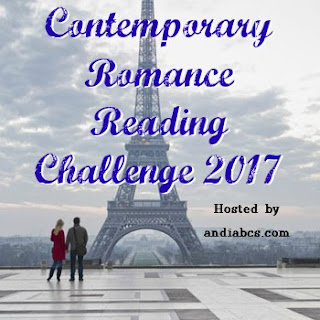 Contemporary Romance Reading Challenge 2017