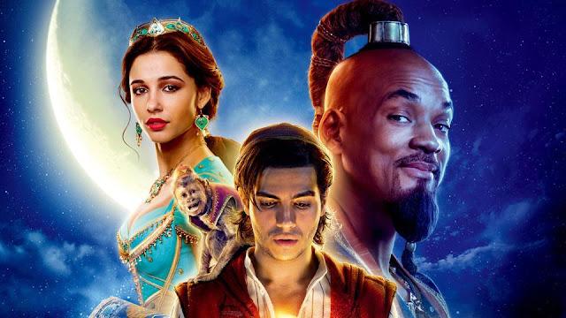 Análise Crítica – Aladdin