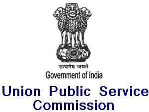 UPSC Recruitment 2016