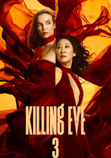 Review – Killing Eve: 3ª Temporada