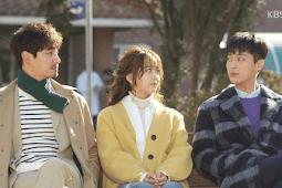 12 Drama Korea Terbaik Selama Januari Hingga Dengan Maret 2018