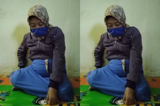Hamil 9 Bulan Tanpa Ada Tanggung Jawab Lelaki, Wanita Ini Ogah Salahkan Sang Suami Meski Harus Kelaparan Setengah Mati: Saya Mungkin Ada Salah