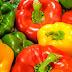Πιπεριές από την Τουρκία με υπερβολική παρουσία φυτοφαρμάκων