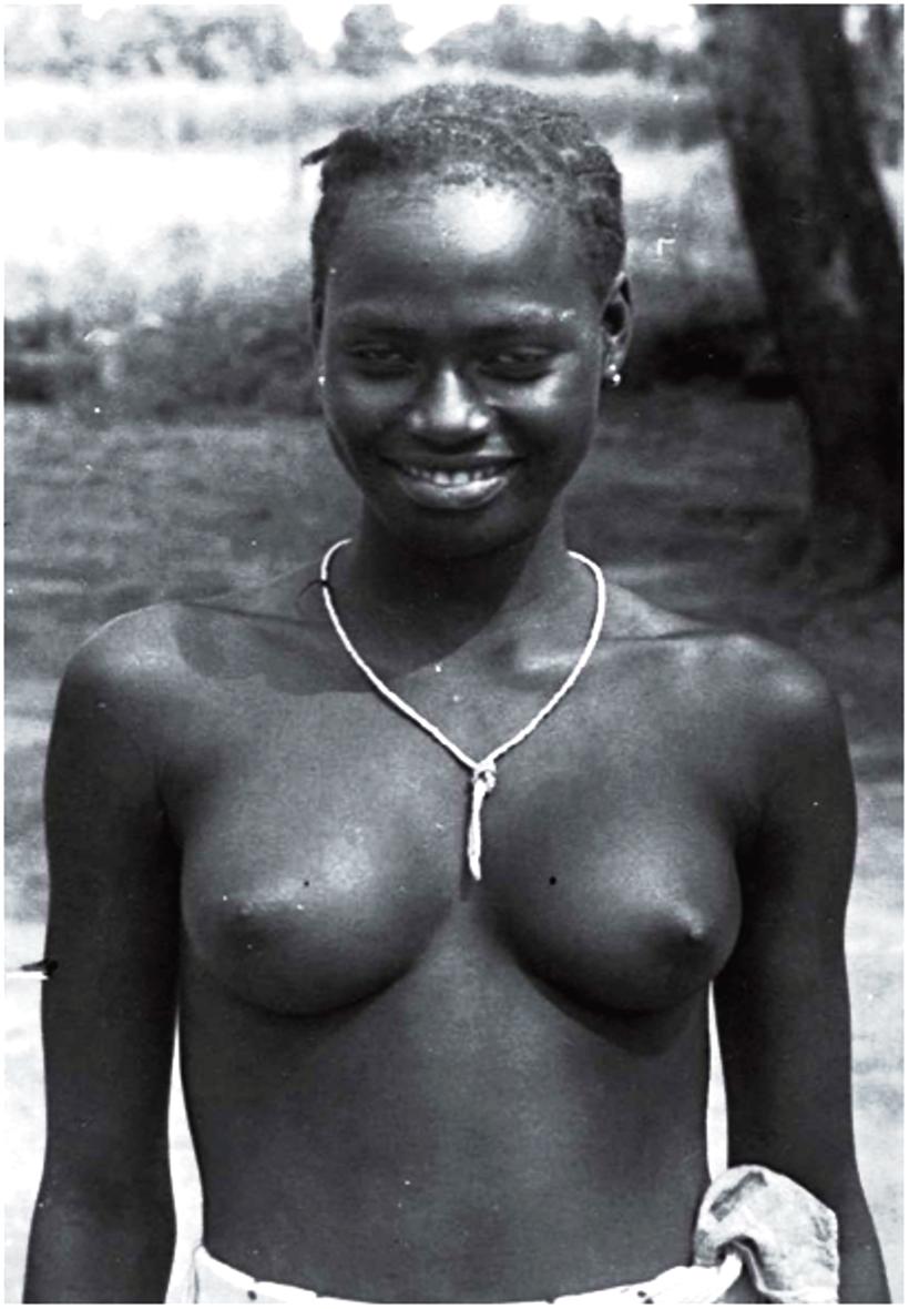 Sexo Na Guine Bissau 4