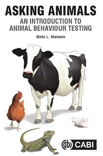 Asking Animals An Introduction to Animal Behaviour Testing