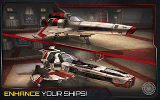 Download Game Battlestar Galactica:Squadrons apk v1.0.29 for Android Terbaru 2016