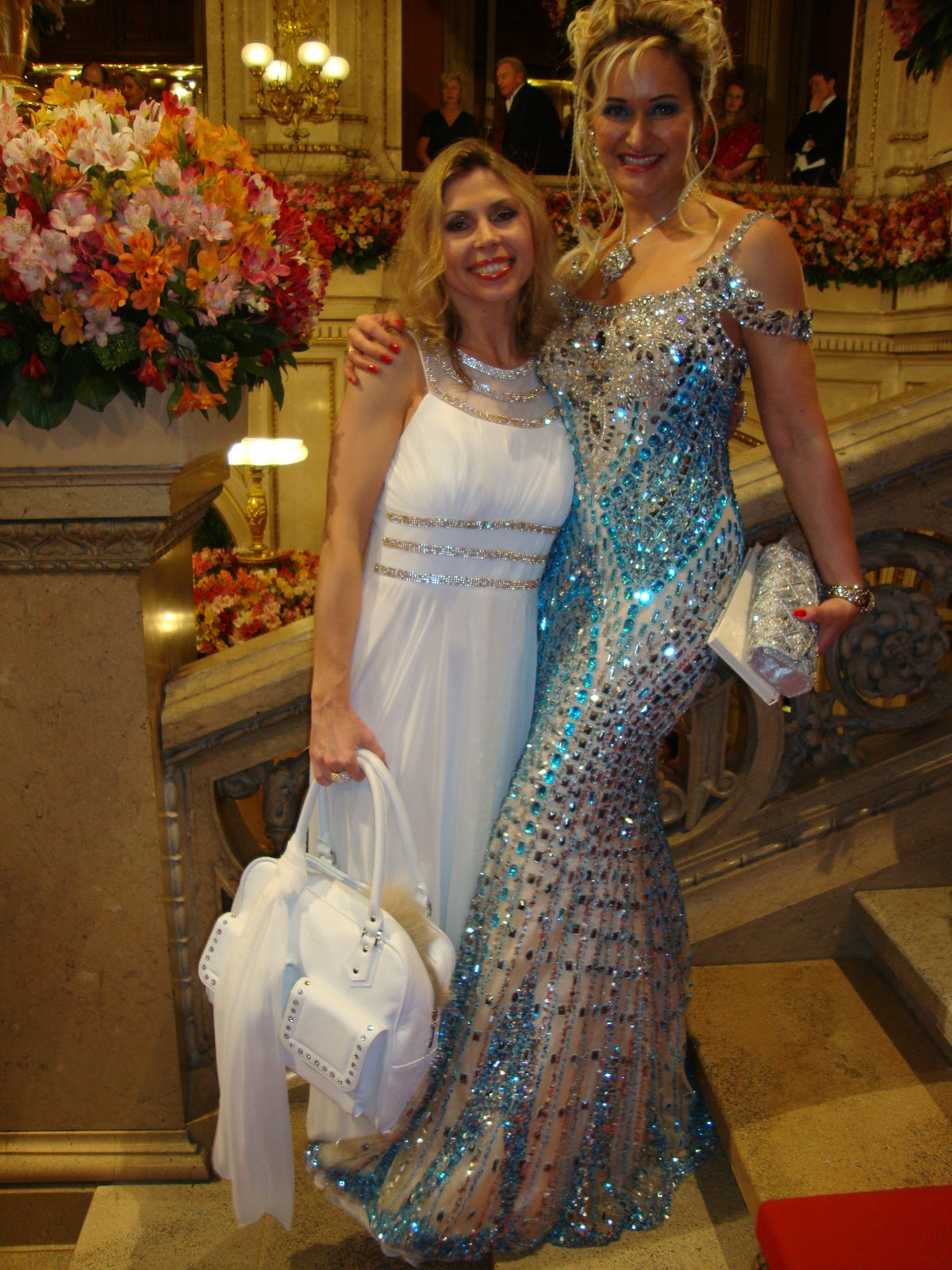Wiener Opernball 2012 The Vienna Opera Ball 2012 The
