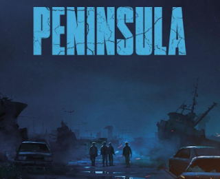 Peninsula (2020) IndoSuggest