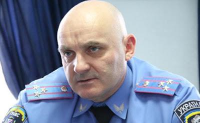 Лютий очолив поліцію Черкащини - ЗМІ