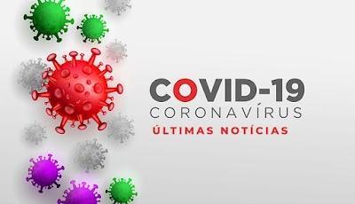 A Secretaria de Saúde de Ilha Grande detalha o primeiro caso positivo para Coronavírus (COVID-19) no município.