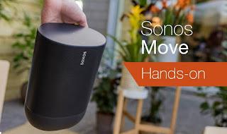 speaker bluetooth outdoor terbaik