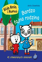 http://lubimyczytac.pl/ksiazka/4870106/kicia-kocia-i-nunus-bardzo-fajna-rodzina