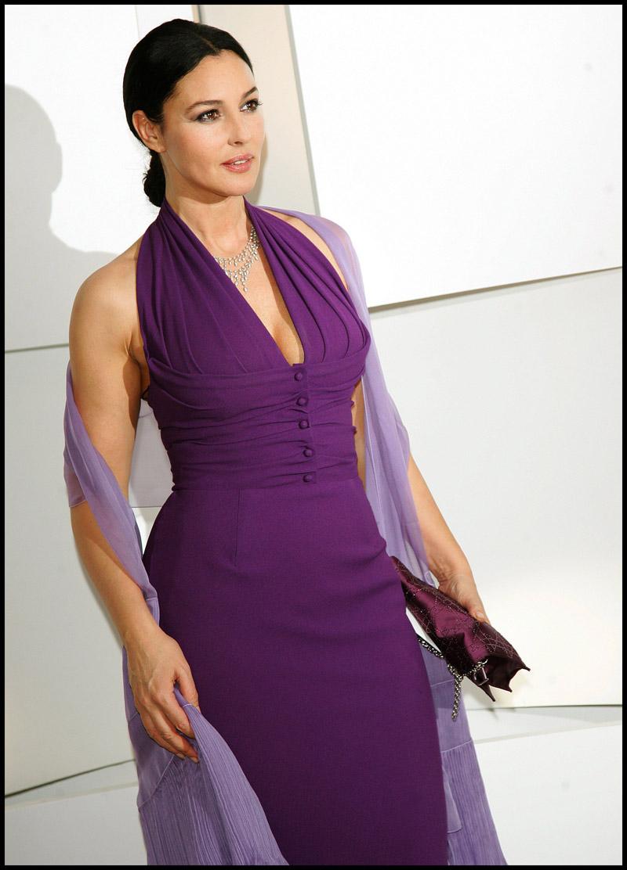 Billede Og Baggrund Hollywood skuespillerinde Monica Bellucci-2772