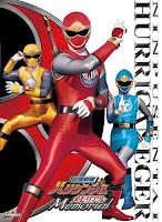 Siêu nhân Cuồng Phong - Ninpu Sentai Hurricanger Full HD
