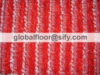 shaggy tapijten
